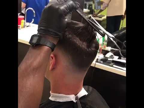 Skin fade 🔥Mens haircuts | 🚨Shearperfection🚨