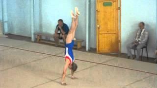 дети Азии 2012(спортивная гимнастика)