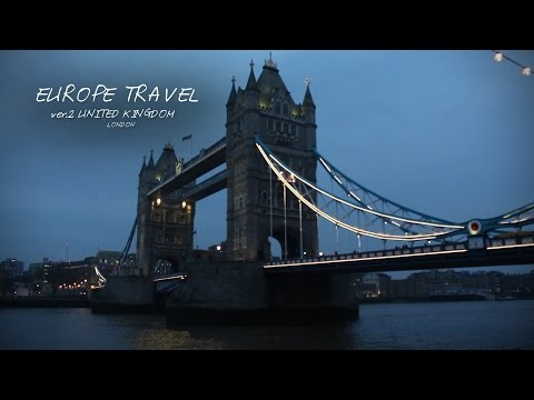유럽여행 EUROPE TRAVEL Ver.2 UNITED KINGDOM - LONDON