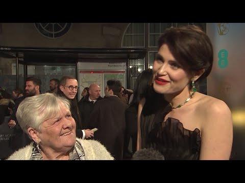 Arterton on BAFTA dress code: 'I did send a lot of annoying emails'