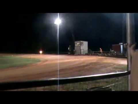02 Cody Freeman 8-25-12 I-20 Speedway