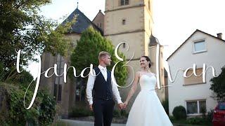 Hochzeitsvideo Yana & Ivan /Stuttgart Russische Hochzeit