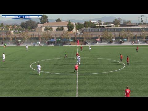 '99/'00: Pateadores Academy vs Strikers FC