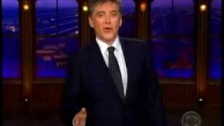 Craig Ferguson Talks About Life As A Recovering Alcoholic
