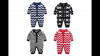 Newborn Baby Girl Onesies / Outfits / Clothes 0 - 12 Month
