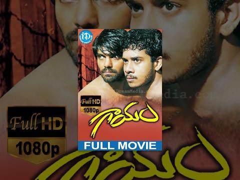 Gaayam Full Movie | Arya, Bharath, Pooja, Padmapriya | Vishnu Vardhan | Yuvan Shankar Raja