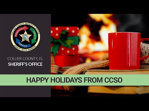 CCSO Holidays 2017