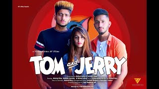 vuclip Tom & Jerry | blind love Video | Anmol , Mohini & Rahul | Dosti Special Heart Touching 2019