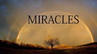 Miracles Caught on Camera Proof God Answers Prayers Pt 1