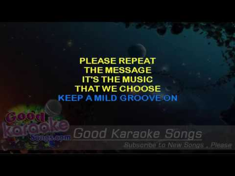 19 2000 -  Gorillaz (Lyrics Karaoke) [ goodkaraokesongs.com ]