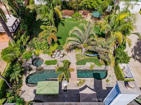 HELIX:  Barhite St. Real Estate Aerial Videography - Best Drone Videos