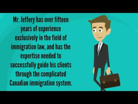 How to Qualify as a Spouse - Matthew Jeffery, Toronto Immigration Lawyer
