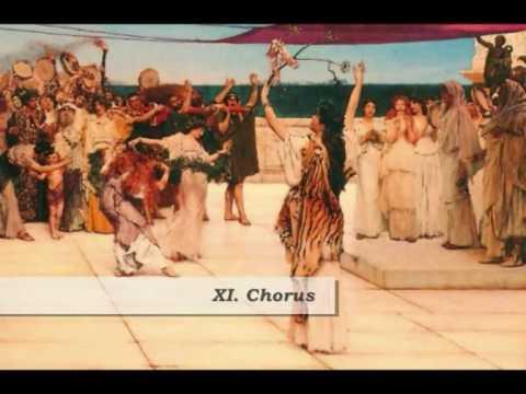 Georg Frideric Handel - Agrippina (1709) - Aria for Ottone, Chorus & the Three Ariettas