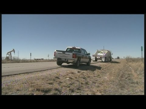 Eddy County named most dangerous drive in NM