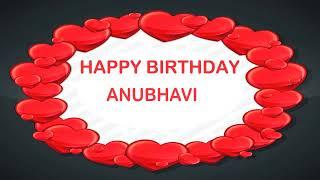 Anubhavi   Birthday Postcards & Postales - Happy Birthday