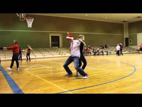 Osawatomie Middle School 8th Grade Swing Dance