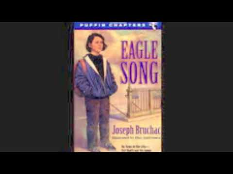 Eagle Song Chapter 3 The Great Peace