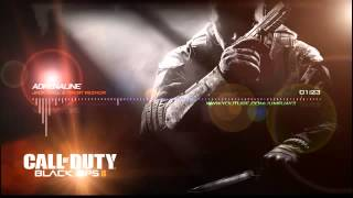 Call of Duty: Black Ops II Adrenaline (Multiplayer Menu Theme) (1-Hour Loop)