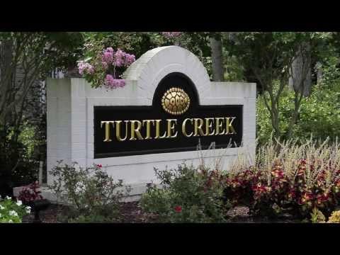 Ryan Homes—New Homes at Turtle Creek in Newport News, Virginia