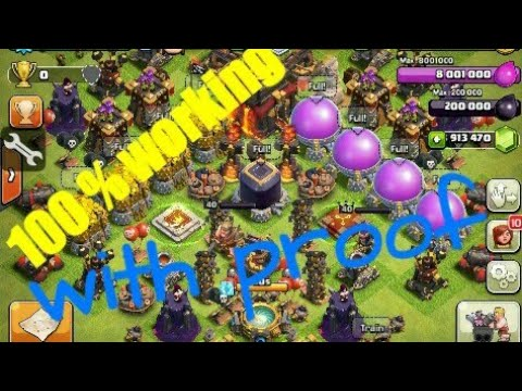 How To Hack Coc Using Apk Editor