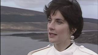ENYA Rare Interview 1987 from 34 The Celts 34