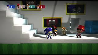 Sonic skit 37