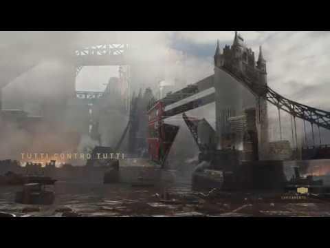 Trasmissione PS4 live di omy-- WW2 Live tutti contro tutti online