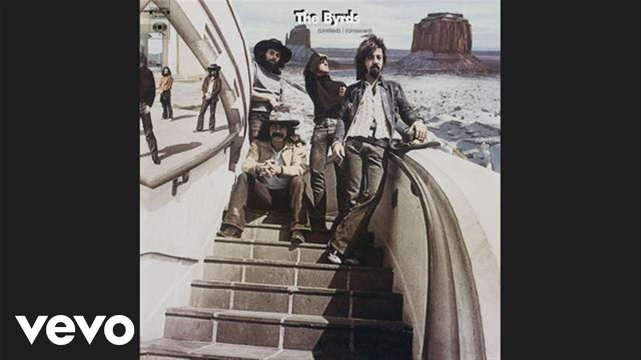 the-byrds-all-the-things-audio-alt-version-thebyrdsvevo