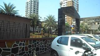 Project video of Gulmohar Terrace
