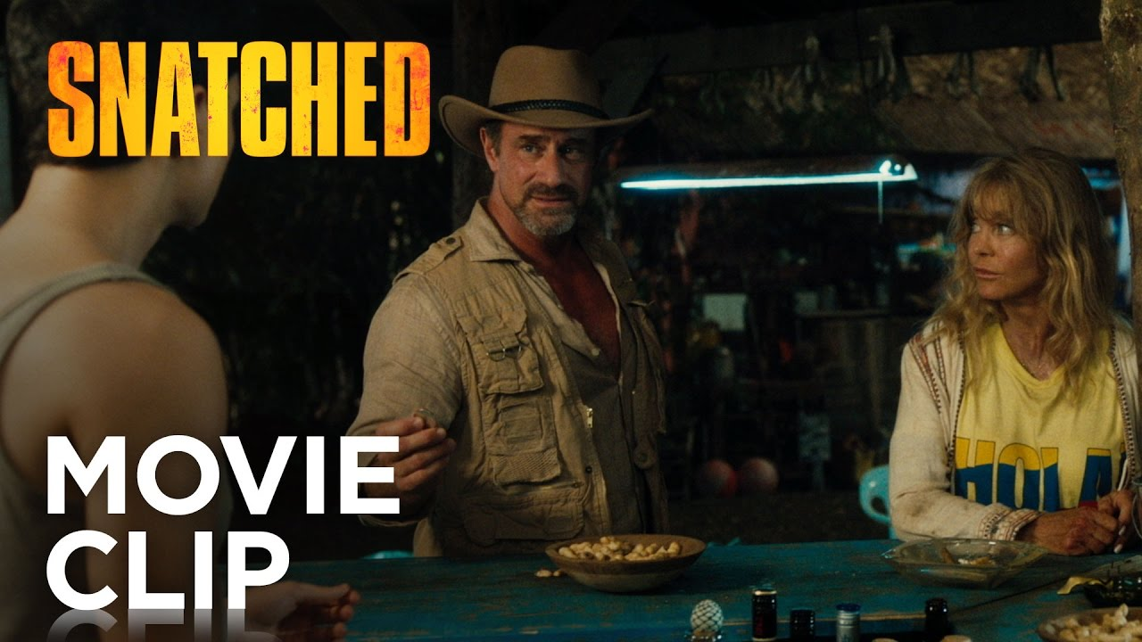 """Download Snatched 