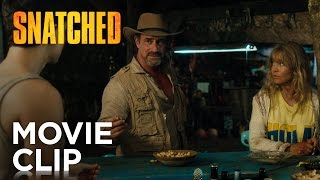 "Snatched | ""Slow Boat"" Clip [HD] 