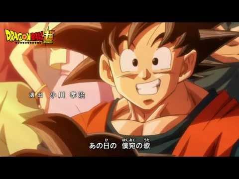 Dragon Ball Super - Hello Hello Hello |...