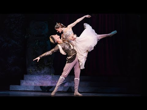 Why The Royal Ballet love performing La Bayadère