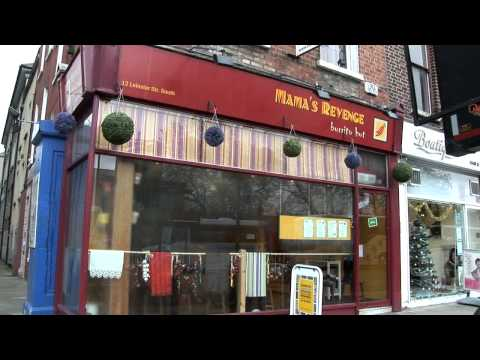 Dublin's Burrito Revolution