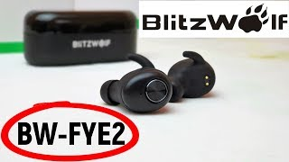 BlitzWolf BW-FYE2: второе пришествие!