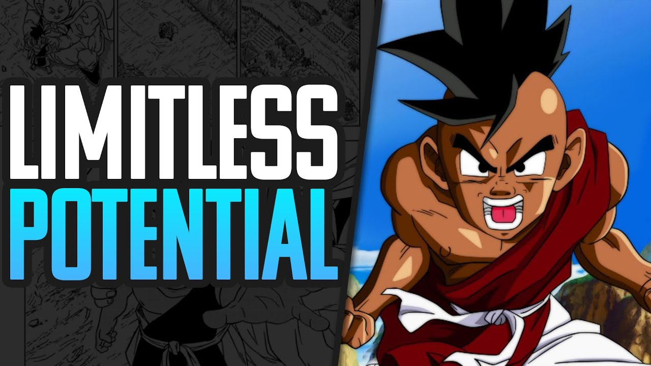 Download Uub: Limitless Potential - The FUTURE of Dragon Ball Super