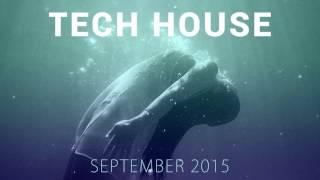 Tech House Mix September 2015