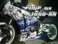 Pimp my 1000-RR / MK-Concept - Acrobike's 22