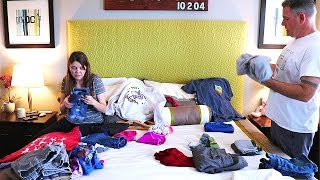 LAUNDRY DAY EVEN IF YOU ARE SICK // CLEANING MOTIVATION // CLEAN MOM