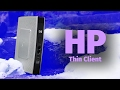 How HP Made The Cheapest Computers On The Market | Thin Client