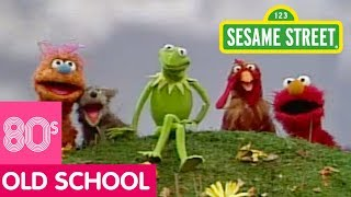 "Sesame Street: Kermit Sings ""It's Alive"" Song"