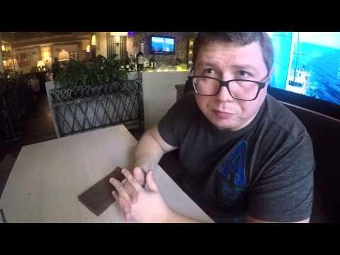 Чем кормят в дорогих ресторанах Москвы (бизнес-ланч видеоверсия) ресторан Черетто