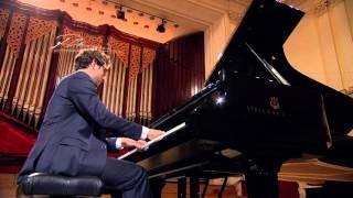 Michał Szymanowski – Polonaise in F sharp minor Op. 44 (second stage)
