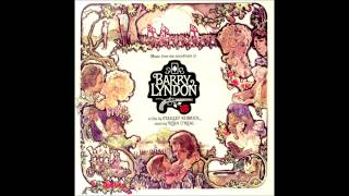 Franz Schubert - Piano Trio in E flat, op. 100 (Second movement) (Barry Lyndon Soundtrack)