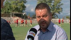 Reportazh sportive me KF Drita nga Bogovina