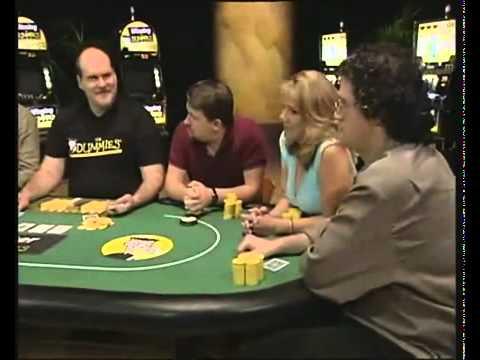Покер для начинающих. 3. Техасский холдем.