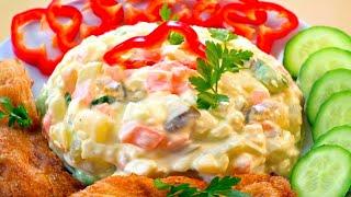 3:41 Traditional Potato Salad recipe | 3:41| Side dish recipes