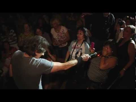 Rick Springfield Promo For Club Med 2012