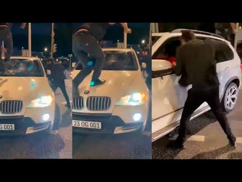 Азербайджанцы против армян: межнациональная «война» началась в Москве