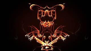 Corporate & party event videos   Hypnotic Flame kaleidoscope stock video #no copyright